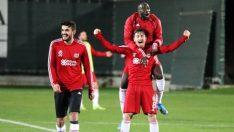 Sivasspor'dan dikkat çeken yerli oyuncu istatistiği; Süper Lig'de tek