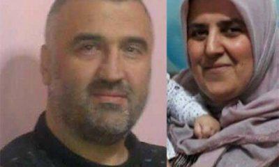 Sobadan sızan gazdan zehirlenen çifti ölüm ayırdı