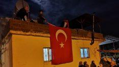 Bomba imha uzmanı Astsb. Kd. Çvş. Sinan Köse Suriye'de şehit oldu
