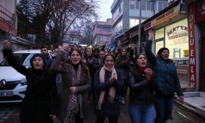 Tunceli'de çok sayıda cinsel istismar, halkı sokağa döktü