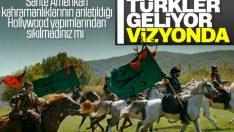 Türkler Geliyor: Adaletin Kılıcı vizyonda