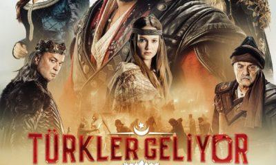 Türkler Geliyor klibine rekor ilgi