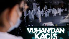 Vuhan'da virüs kabusu büyüyor