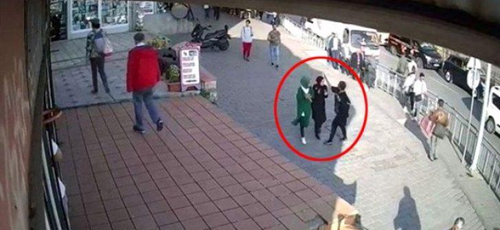 Başörtülü genç kızlara saldıran Semahat Yolcu'ya hapis cezası