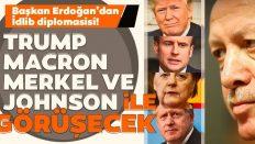Başkan Erdoğan ile Putin, İdlib konusunda yüz yüze görüşecek