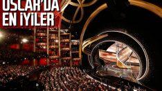 92'nci Oscar ödülleri sahiplerini buluyor