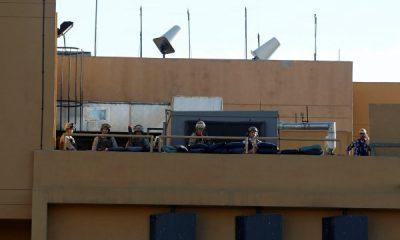 ABD, Irak'taki saldırılarda yaralı asker sayısını artırdı