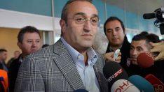 Abdürrahim Albayrak: 'Bu sezon da şampiyon olacağız'