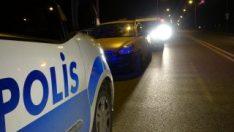Adana'da bir kişiye sokak ortasında silahlı saldırı