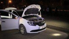 Adana'da ehliyetsiz sürücü ile polis arasında kovalamaca
