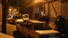 Adana'da iki grup birbirine girdi: 1 ölü 2 yaralı
