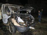 Adana'da kendisine borcu olan kardeşinin aracını yaktı