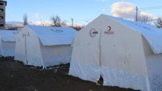 AFAD, Elazığ için yapılan bağışları açıkladı