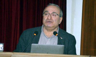 Afet yönetim uzmanı: İstanbul en kötüsüne hazırlanmalı