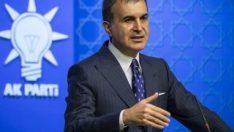 AK Parti, Mustafa Akıncı'nın özür dilemesini istedi