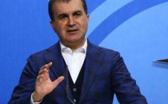 AK Parti Sözcüsü: Rejim hesabını verecek