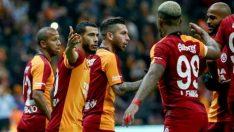 Alanyaspor – Galatasaray muhtemel 11'ler