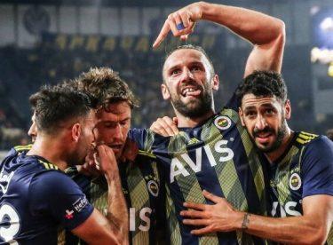 Ankaragücü – Fenerbahçe muhtemel 11'leri