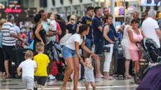 Antalya'nın turizmde 2020 hedefi