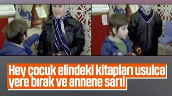 Atakan'ın annesine davranışı dikkat çekti