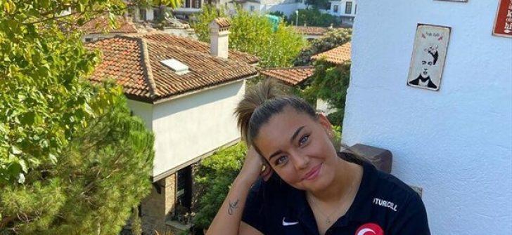 Survivor'ın yeni yarışmacısı Aycan Yanaç sosyal medyayı salladı!