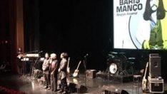 Barış Manço Kadıköy'de şarkılarıyla anıldı