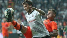 Başakşehir – Beşiktaş: Muhtemel 11'ler