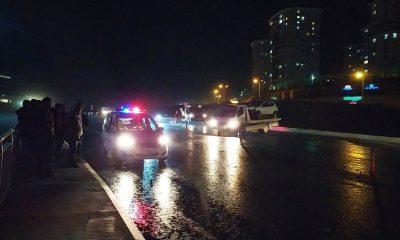 Başakşehir'de trafik kazası: 8 yaralı