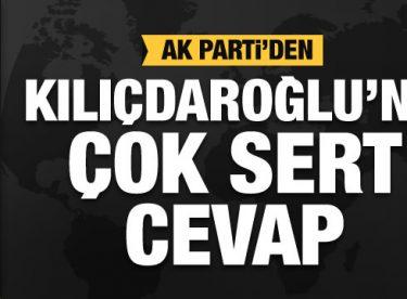 Kılıçdaroğlu sistematik yalanlarla Cumhurbaşkanımıza saldırıyor!