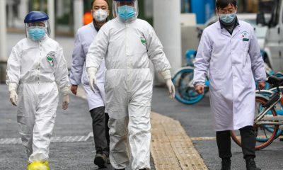 'Çin, Asya'nın hasta adamı' başlığı WSJ'nin başını yaktı