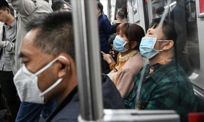 Çin'de koronavirüs bilançosu: 521 ölü