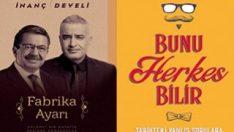Çok satan kitaplar – 14 Şubat 2020