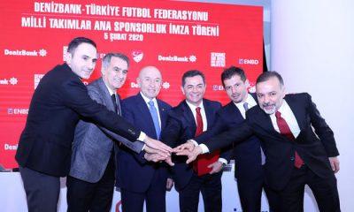 Emre Belözoğlu: 'Böyle sponsorluk anlaşmaları çok önemli'