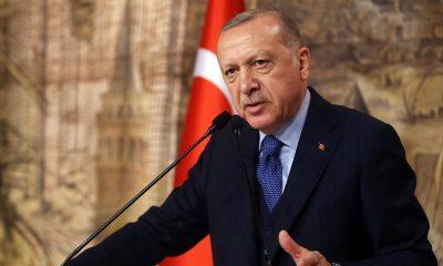 Erdoğan: Kapıları kapatmayacağız