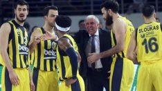 Fenerbahçe Beko, evinde istediğini alamadı!