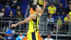 Fenerbahçe Beko'nun konuğu  Maccabi Tel Aviv