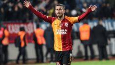 Galatasaray – Yeni Malatyaspor muhtemel 11'ler
