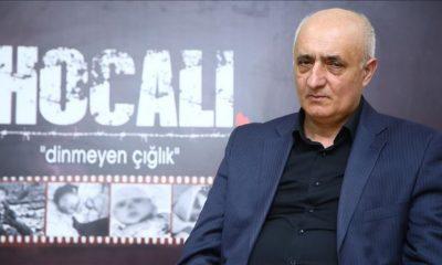 Hocalı Katliamı'nın tanığı yaşadığı işkenceleri anlattı
