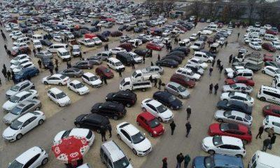 İkinci el araçta fiyat artışının nedeni internet siteleri