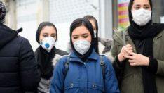 İran'da koronavirüs nedeniyle ölü sayısı 12'ye yükseldi