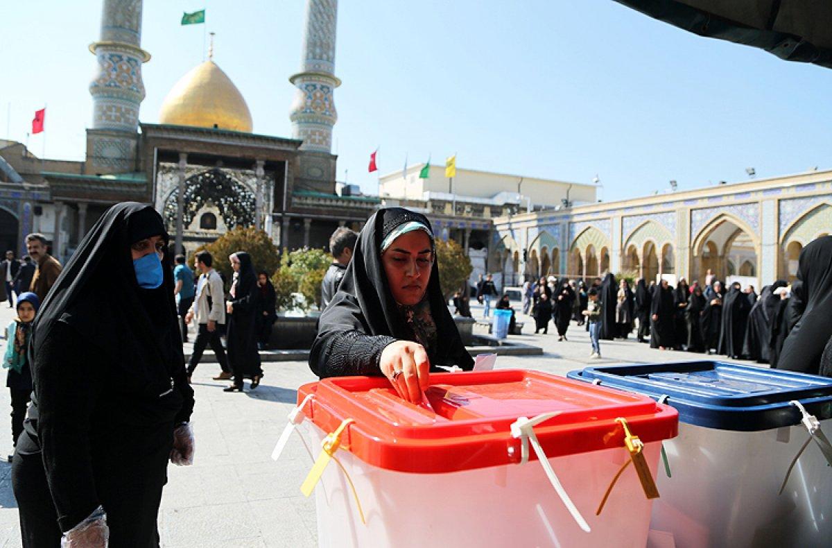 İran'da ölü sayısı 6'ya yükseldi
