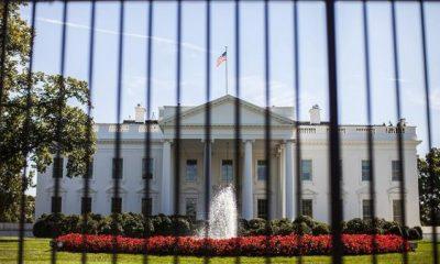İsrail ve BAE Beyaz Saray'da gizli toplantı yaptı iddiası