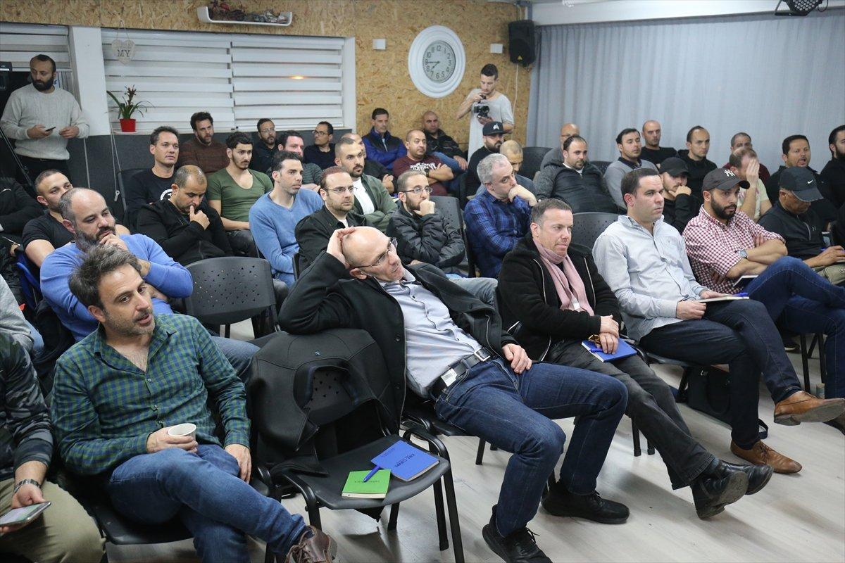 İsrailliler, saç ektirmek için Türkiye'yi tercih ediyor