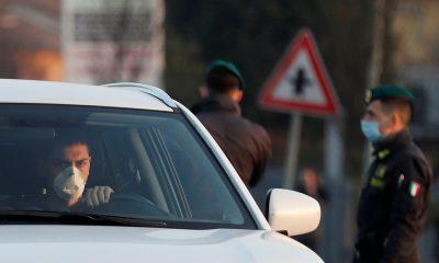 İtalya Başbakanı: Koronavirüs vakaları bizi şaşırttı