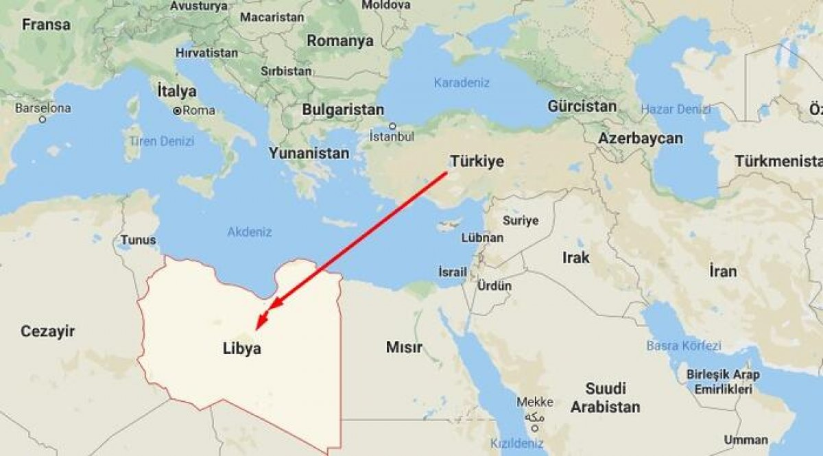 İtalyanlar yazdı: Libya'da Hafter'i Türkiye durdurdu