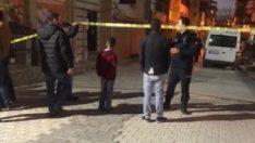 İzmir'de hamile anne ve 5 yaşındaki oğlu ölü bulundu
