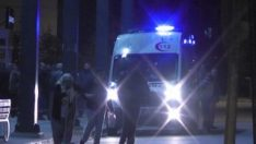 İzmir'de kahvehanede silahlı saldırı: 2 yaralı