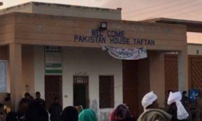 Kapatılan İran sınırında yüzlerce Pakistanlı mahsur kaldı