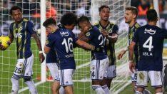 Kırklarelispor – Fenerbahçe muhtemel 11'ler