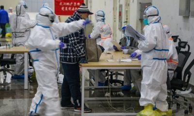 Koronavirüs nedeniyle 637 kişi yaşamını yitirdi